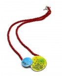 Petri Necklace